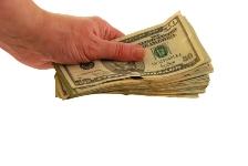 debt - money - bills